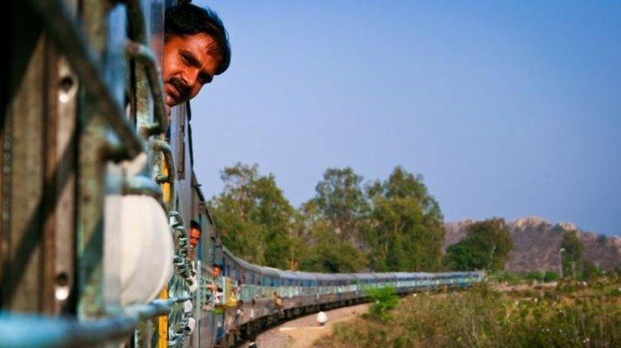 Pandemi Corona Meluas, India Ubah Kereta Menjadi Rumah Sakit Sementara