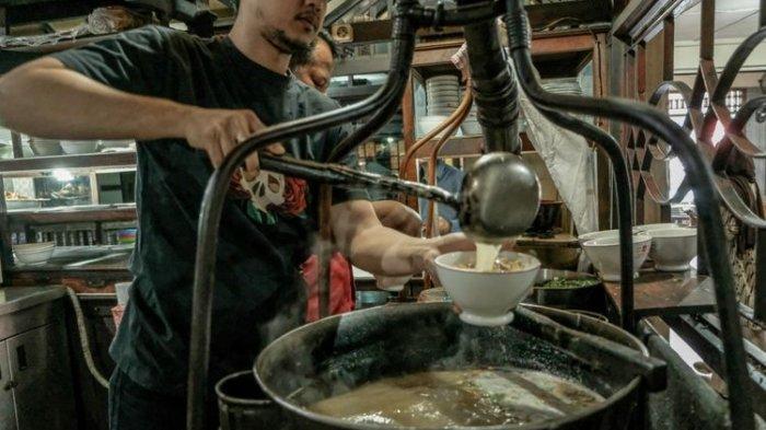 Prediksi Perubahan Bisnis Kuliner Saat Era New Normal