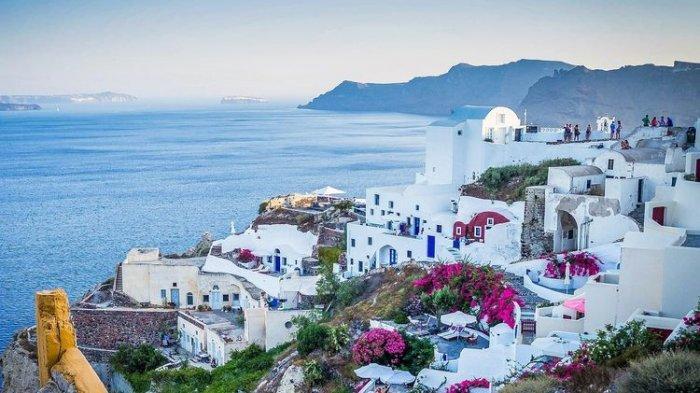 Yunani akan Buka Pariwisata Pada Mei 2021, Wisatawan Negatif Covid-19 Dipersilahkan Datang