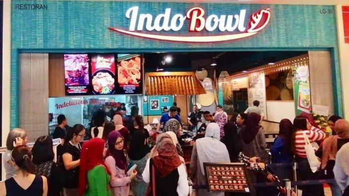 Populer di Malaysia, Restoran yang Sediakan Menu Indomie ini Sukses Besar di Malaysia dan Singapura