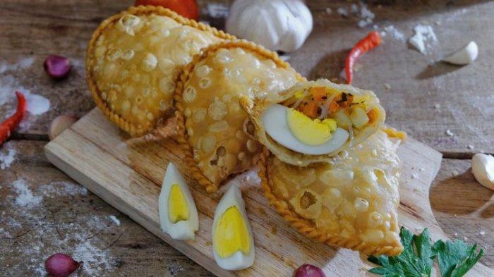 Resep Jalangkote, Camilan Khas Sulawesi yang Cocok Untuk Hidangan Takjil