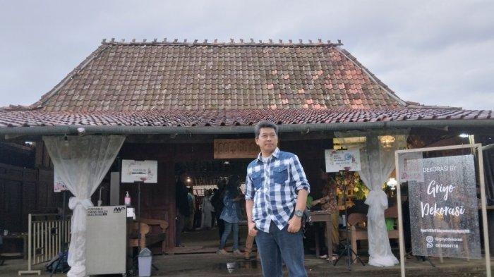 Menikmati Suasana Tradisional Ala Pedesaan di Joglo Bu Condro Magelang