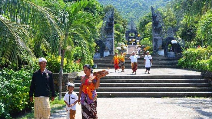 PPKM Jawa-Bali Diperpanjang, Berikut Respons Kadispar Bali