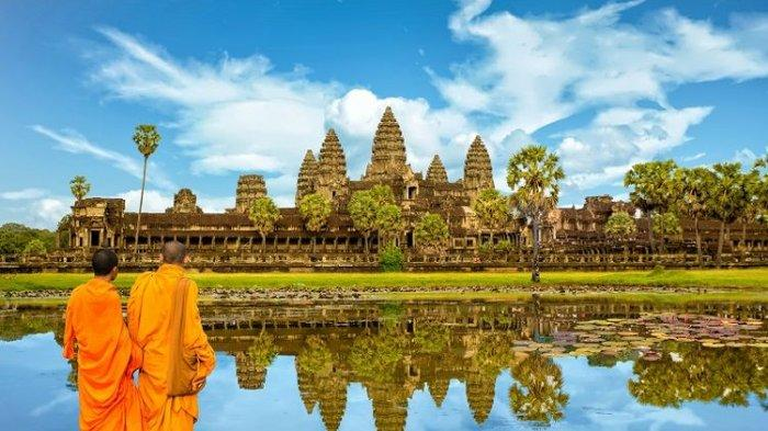 Akhir Tahun 2021, Kamboja akan Sambut Wisatawan Asing