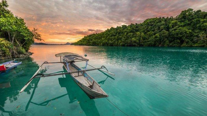 Banyak Tempat Wisata Mulai Dibuka, Wisata Bahari Kepulauan Togean Masih Tutup, Kenapa?