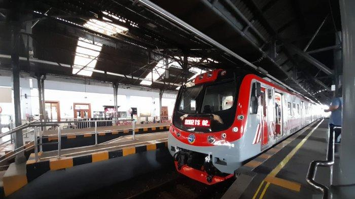 Ingin Jajal KRL Solo-Jogja Rp 1? Berikut Cara Beli KMT Hingga Antri Check In di Stasiun