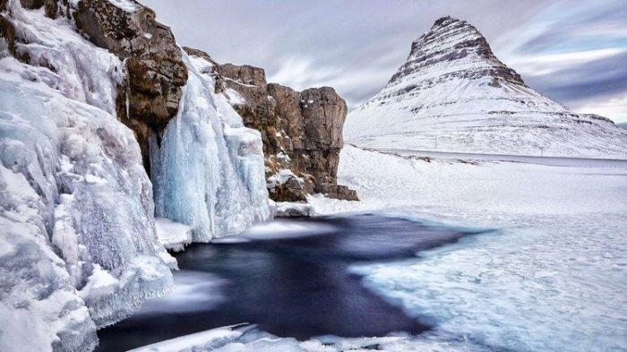 Islandia Longgarkan Peraturan, Beri Izin Turis Tidak Karantina jika Pernah Positif Covid-19