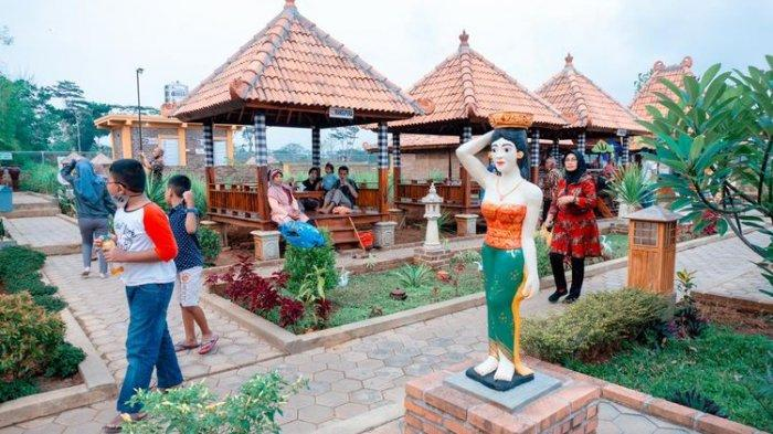 Ingin Rekreasi di Kampung Bali di Wonogiri? Berikut Harga Tiket dan Rute Perjalanannya
