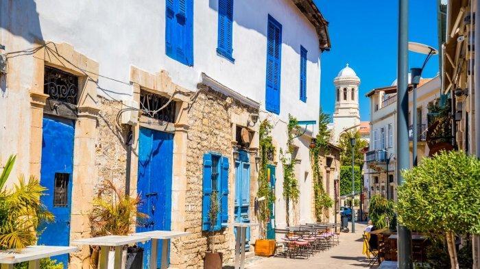 Hidupkan Kembali Wisata, Negara Siprus Siap Tangani Wisatawan yang Tertular Virus Corona