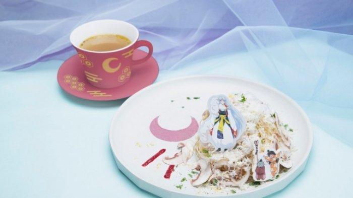 Menyambut Sekuel Anime yang Akan Terbit, 3 Cafe Bertema Inuyasha Akan Segera Dibuka di Jepang