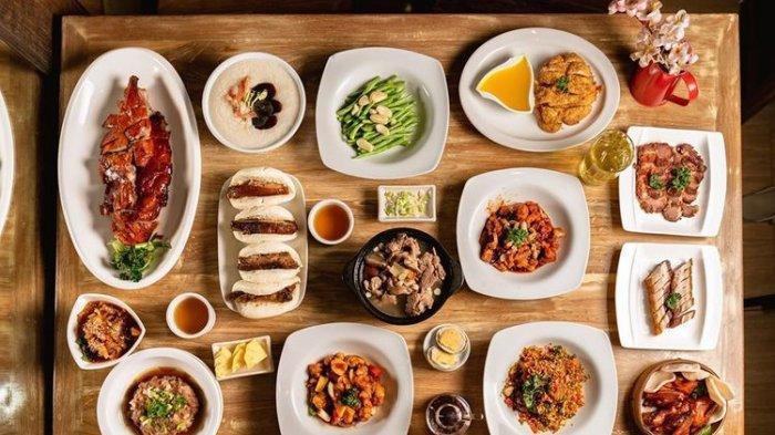 Restoran Little Hongkong di Bali Ini Bagi Puluhan Makanan Bagi Tenaga Medis Covid-19 Selama Sebulan