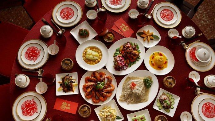 Filosofi Dibalik Makanan di Perayaan Imlek