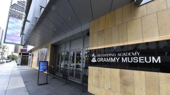 Museum Grammy AS Akan Dibuka Kembali pada 21 Mei