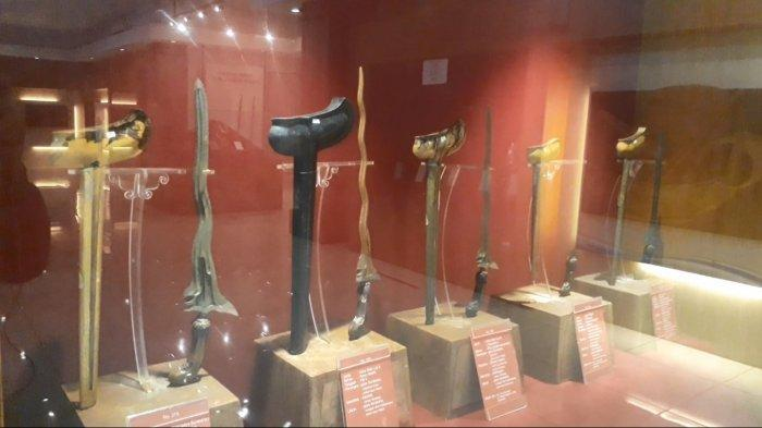 Ingin Berkunjung ke Museum Keris Nusantara di Solo? Berikut Harga Tiket Masuknya