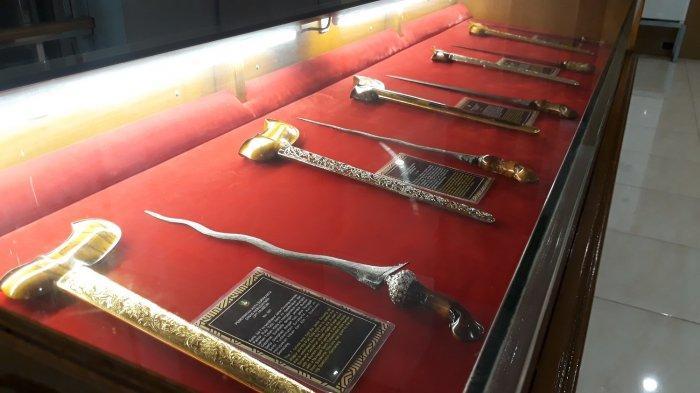 Museum Keris Nusantara Solo Telah Dibuka Untuk Umum, Segera Atur Jadwal Untuk Berkunjung
