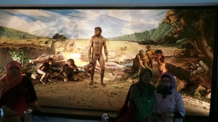 Libur Akhir Tahun Semakin Dekat, Museum Purba Sangiran Masih Ditutup, Kenapa?
