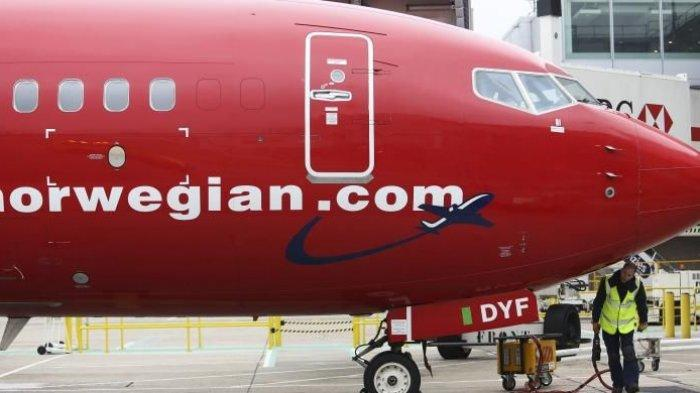 Pandemi Covid-19 Tak Kunjung Usai, Norwegian Air Akan Hentikan Operasi Penerbangan Jarak Jauh