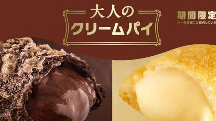 Cream Pie McDonald's Jepang Yang Baru Luncurkan Bikin Heboh, Ada Apa?