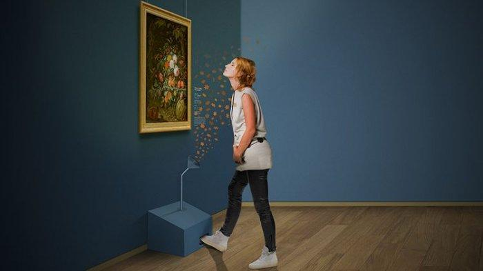 Unik, Pameran Bau Kehidupan di Abad ke-17 Akan Digelar di Museum Belanda
