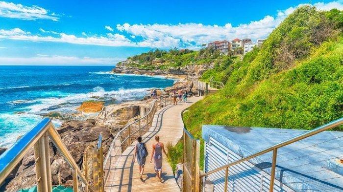 Setelah Ditutup Berbulan-Bulan, Australia Akan Buka Perbatasan untuk Turis Asing