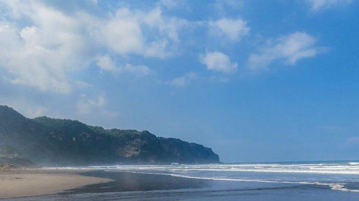 Pantai Parangtritis Tutup Karena Lonjakan Kasus Covid 19, Banyak Wisatawan yang Putar Balik