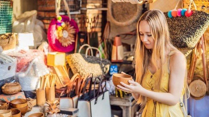 Pemulihan Ekonomi Nasional 2021, Industri Ekonomi Kreatif Jadi yang Terdepan