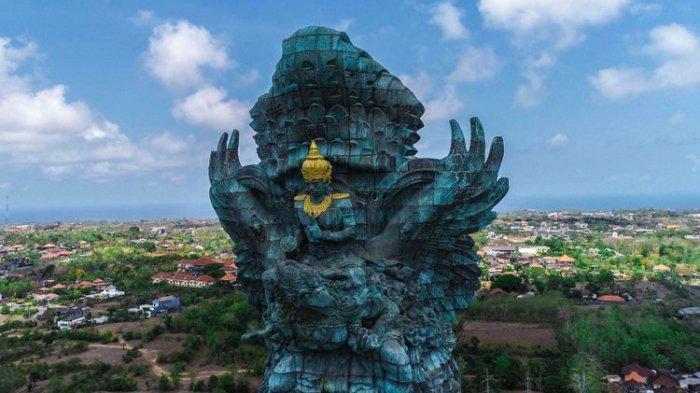 Pariwisata Bali Sekarat, Pemerintah Kini Luncurkan Program Work From Bali