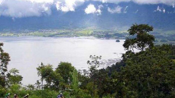 Danau Maninjau di Sumatera Barat Akan Punya Cable Car