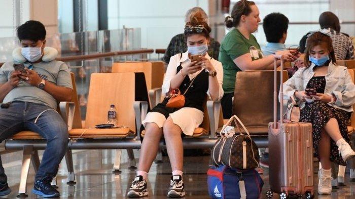 Pandemi Belum Mereda, Bandara Changi Bolehkan Wisatawan Transit di Bandara Changi Mulai Juni 2020
