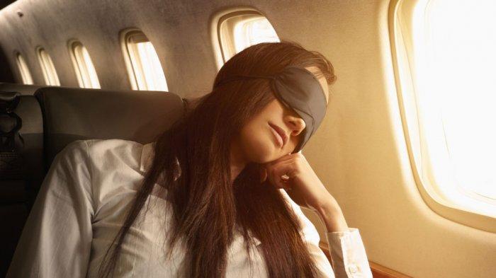Lakukan 5 Hal Ini Untuk Meminimalkan Gangguan Jet Lag Saat Naik Pesawat