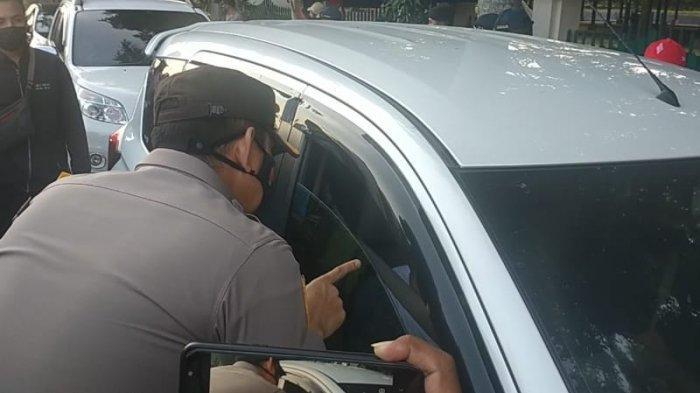 Sebanyak 9 Orang Terjaring Operasi Penyekatan Perbatasan Jateng-DIY di Klaten