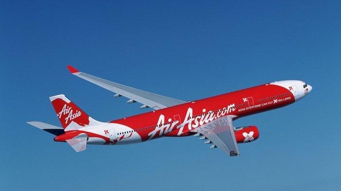 AirAsia Buka 5 Rute Domestik Baru, Tiket Sudah Bisa Dipesan Hari Ini