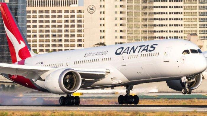 Vaksin Covid-19 Diluncurkan, Qantas dan Jetsar Mulai Buka Rute Internasional Akhir Oktober 2021