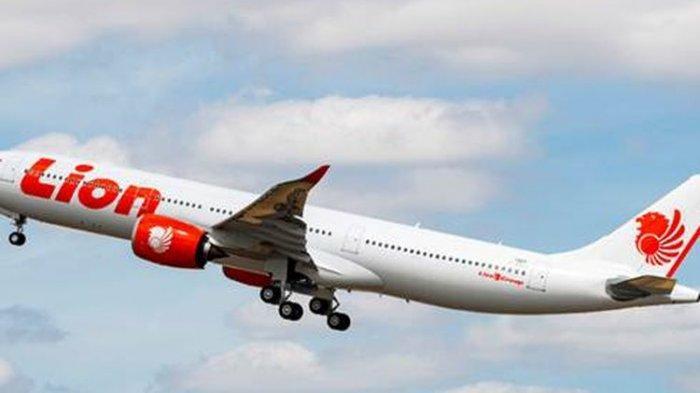 Lion Air Kembali Buka Penerbangan, Berikut Rute Domestik dan Syarat Penumpang Pesawat