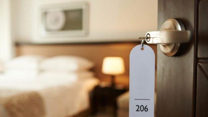 Traveler Wajib Tahu, 4 Cara Mendeteksi Kamera Tersembunyi di Kamar Hotel