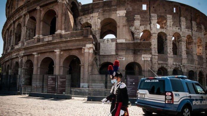 Pembukaan Euro 2020 di Roma Telah Berlangsung, Berikut 5 Tempat Wisata Hits di Kota Tersebut