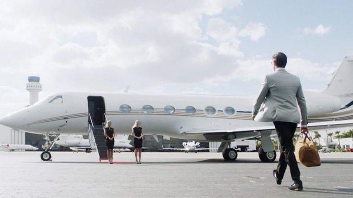 Curhatan Pramugari Jet Pribadi dan Kapal Pesiar, Layani Penumpang Kaya dan Harus Serba Bisa