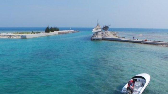 Tak Tutup Meskipun Corona, Pulau Tidung Batasi Jumlah Wisatawan dan Perketat Protokol Kesehatan