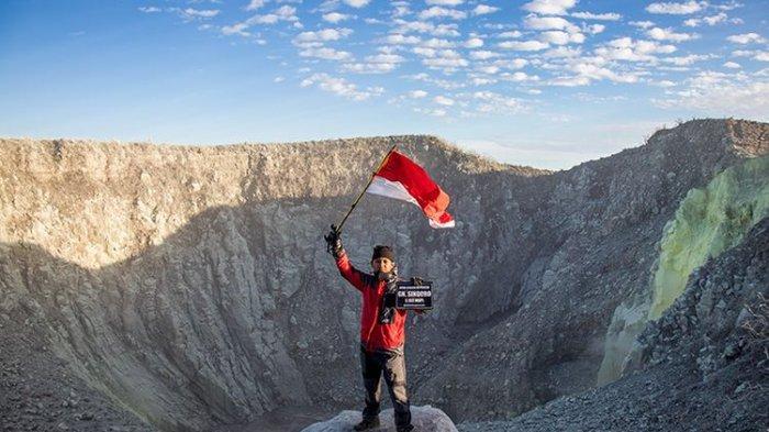 Wisata Gunung Kembali Dibuka Saat New Normal, Berikut Pesan Bagi Pemandu dan Pendaki