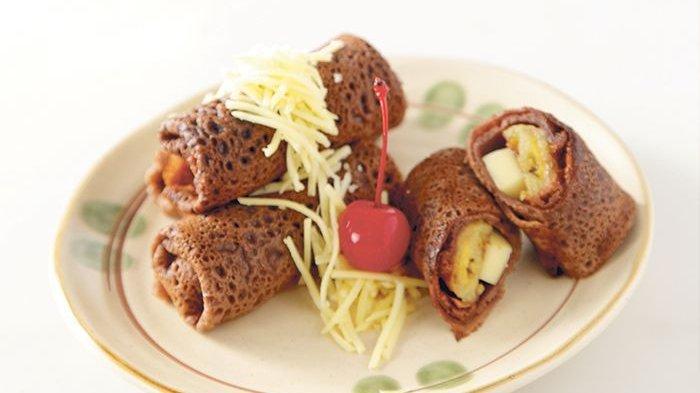 Resep Dadar Gulung Pisang, Kue Tradisional Manis yang Bisa Jadi Ide Menu Berbuka