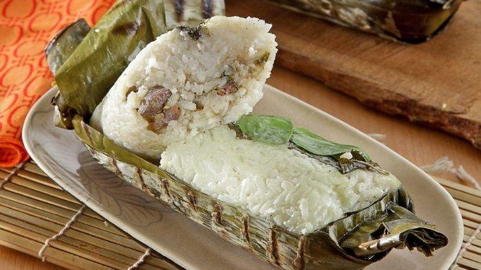 Resep Nasi Bakar Kambing, Masakan Enak dan Beraroma Sedap