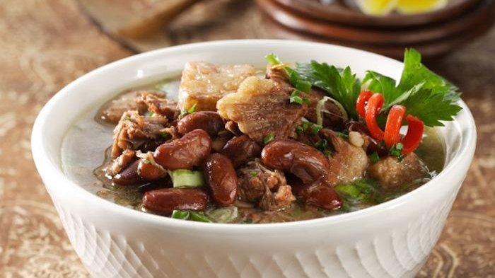 Resep Sup Kacang Merah, Sajian Nikmat yang Bisa Dibuat Tak Sampai Satu Jam