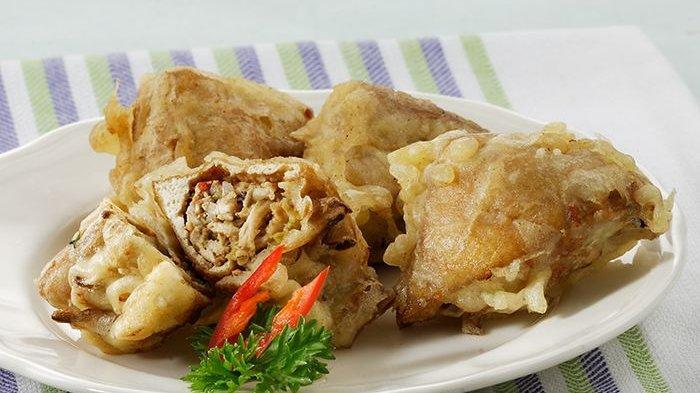 Resep Tahu Isi Suwir Ayam Krispi Enak dan Krispi, Camilan Gurih Untuk Buka Puasa
