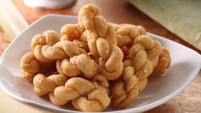Resep Untir-Untir Kacang Wijen, Camilan Tradisional Renyah yang Jadi Favorit Keluarga