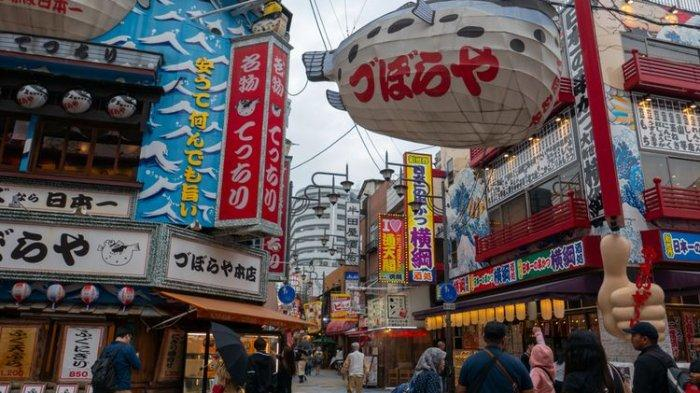 Jepang Berencana Buka Pariwisata untuk Turis Asing pada 2021, Berikut Persiapannya