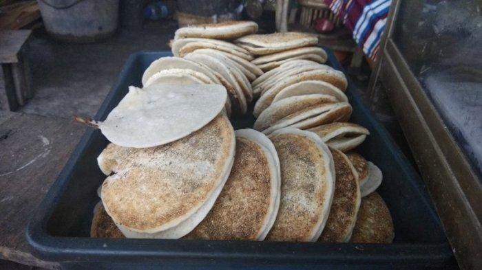 Serabi Kocor : Kuliner Legendaris Yogyakarta yang Dimasak Tradisional