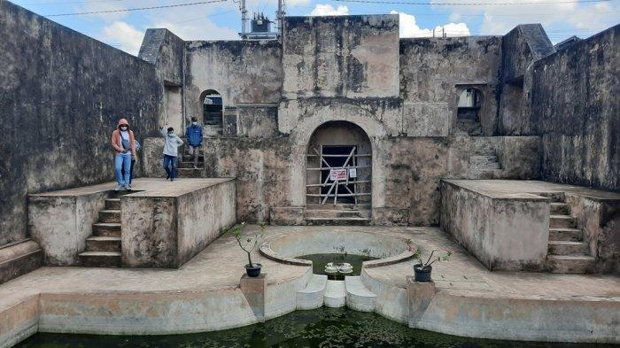 Kampung Wisata Warungboto Yogyakarta, Tawarkan Rekreasi Sejarah dan Edukasi
