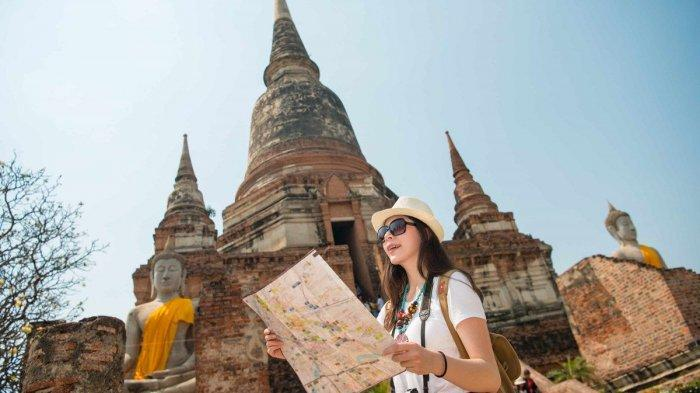 Solo Traveling Jadi Tren, Berikut Negara Yang Kerap Jadi Incaran Wisatawan