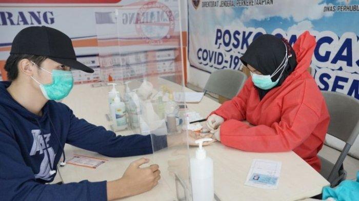 Sertifikat Vaksinasi Tak Bisa Gantikan Tes Covid-19 untuk Syarat Perjalanan