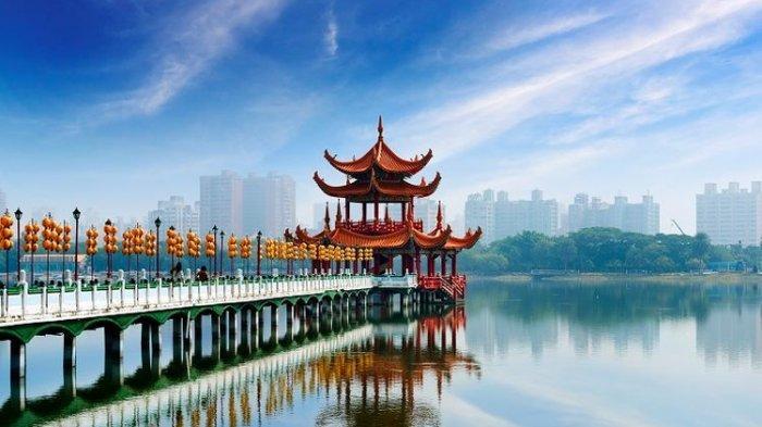 Travel Bubble Pertama di Asia, Taiwan-Palau Dimulai, Berikut Aturannya